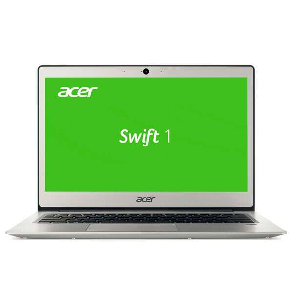 Ноутбук Acer Swift 1 SF113-31 (NX.GNLER.003)