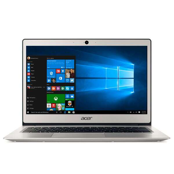 Ноутбук Acer Swift 1 SF113-31 (NX.GNLER.005)
