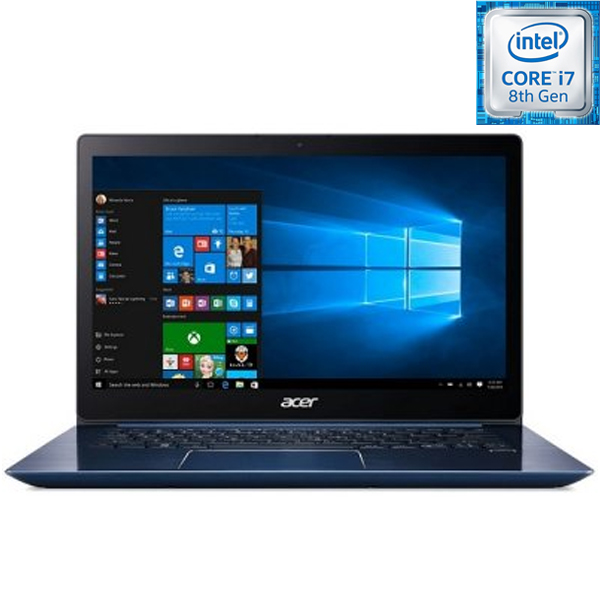 Ноутбук Acer Swift 3 SF314-52 (NX.GQWER.008)