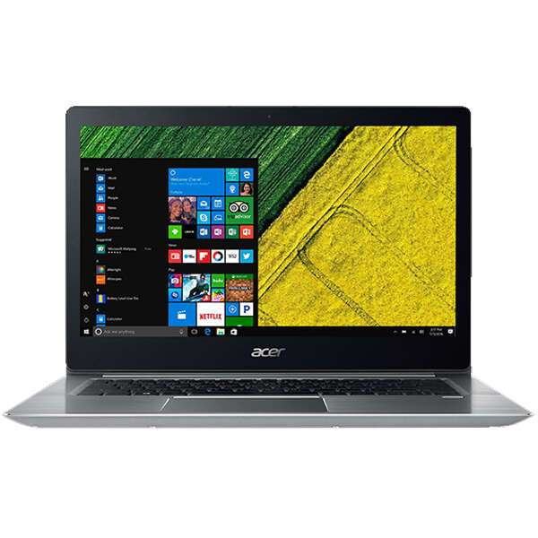 Ноутбук Acer Swift 3 SF314-54 (NX.GXZER.004)
