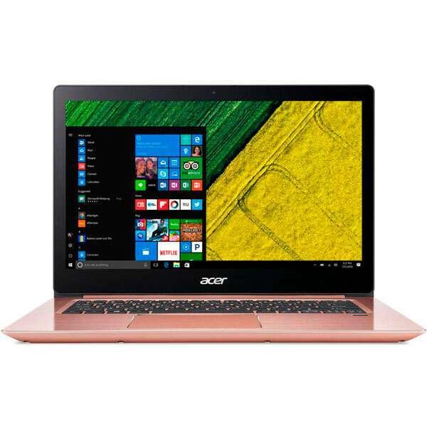 Ноутбук Acer Swift 3 SF314-54-81CX (NX.GYUER.001)