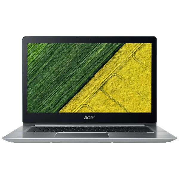 Ноутбук Acer Swift 3 SF314-52 (NX.GY0ER.004)
