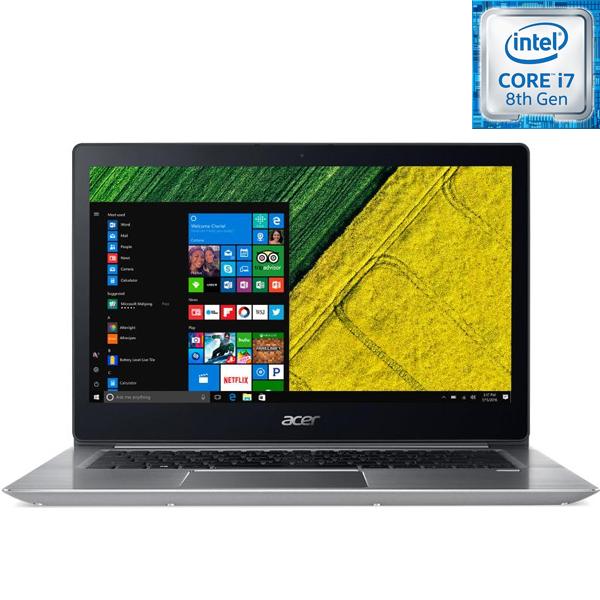 Ноутбук Acer Swift 3 SF314-52 (NX.GY0ER.004)
