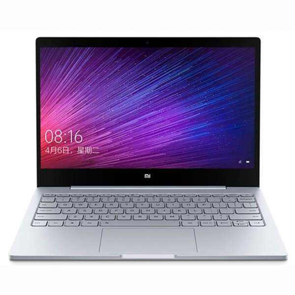 "Ноутбук Xiaomi Mi NoteBook Air 13,3"" Silver JYU4017CN"