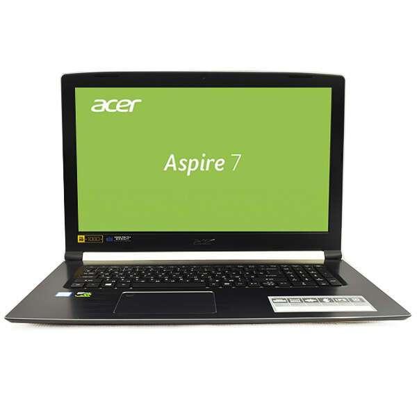 Ноутбук Acer Aspire A717-71G (NX.GPFER.002)