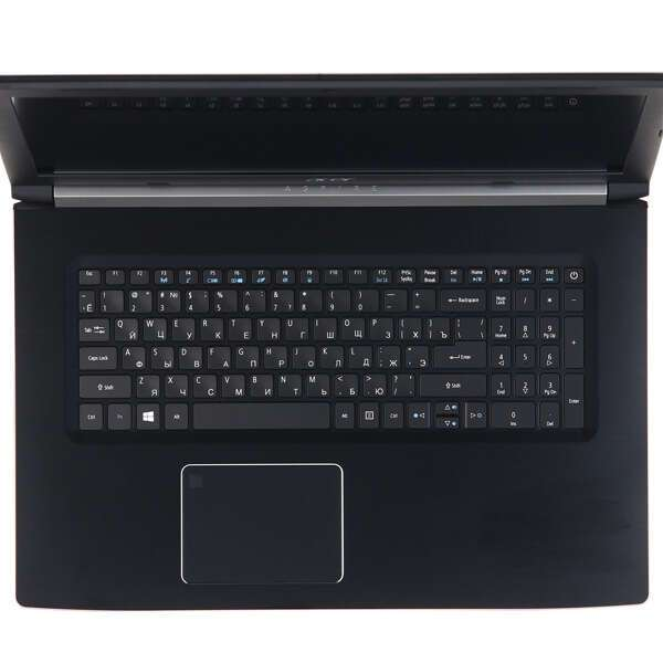 Ноутбук Acer A717-71G-74UL (NH.GPFER.004)