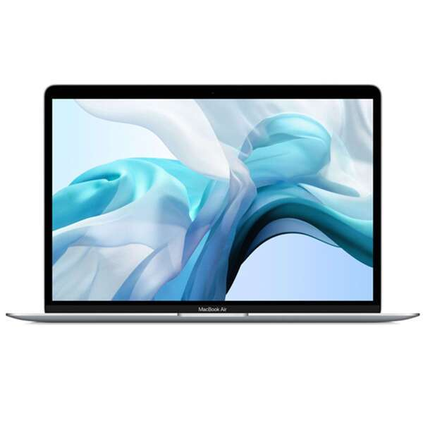 Ноутбук Apple MacBook Air 13' Silver 2018 128 Gb