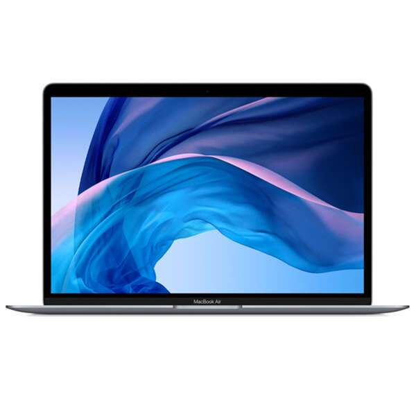 Ноутбук Apple MacBook Air 13' Space Gray 2018 128 Gb