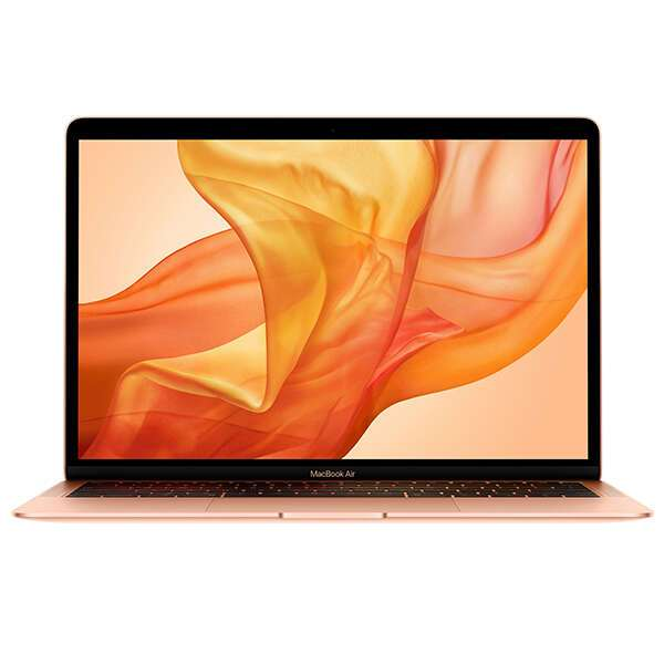 Ноутбук Apple MacBook Air 13″ Gold 2018 128 Gb