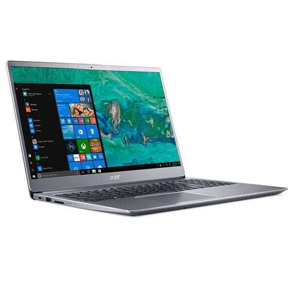 Ноутбук Acer Swift 3 (NX.GZAER.002)
