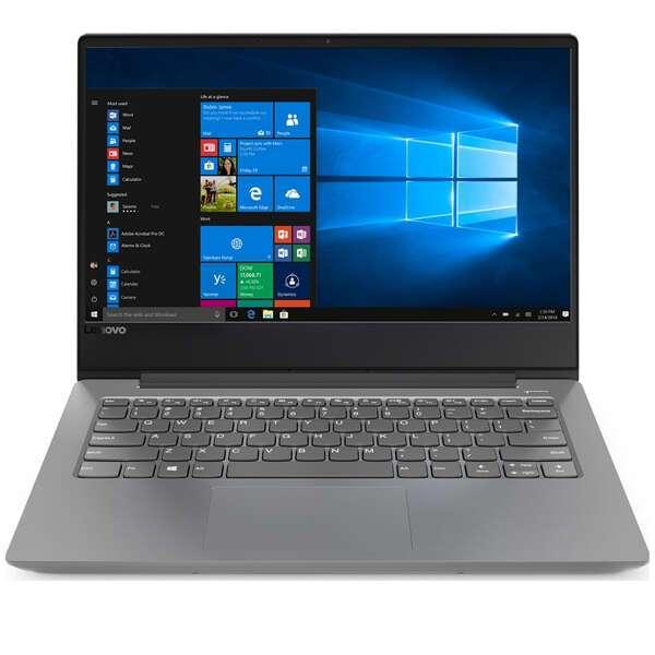 Ноутбук Lenovo Ideapad 330S-14IKB (81F40141RU)