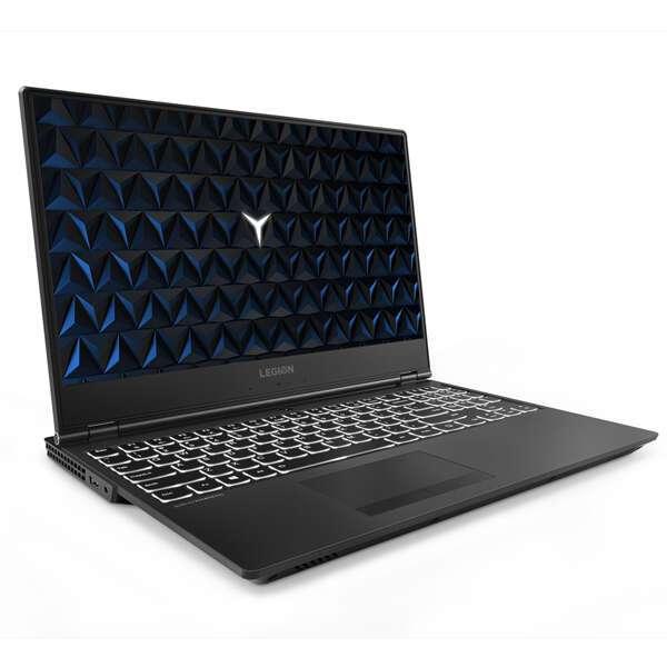 Ноутбук Lenovo Legion Y530-15ICH (81FV016HRK)