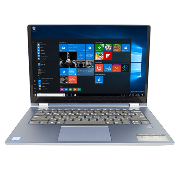Ноутбук Lenovo Yoga 530-14IKB (81EK00QMRU)
