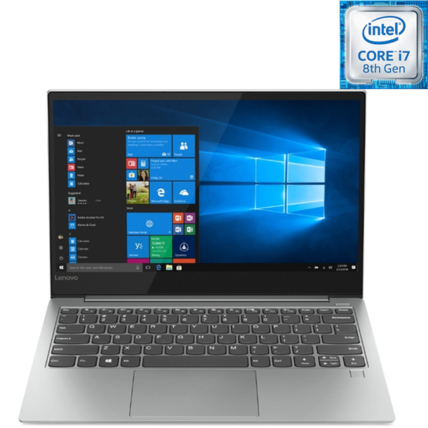 Ноутбук Lenovo Yoga 730-13IWL (81JR001KRU)