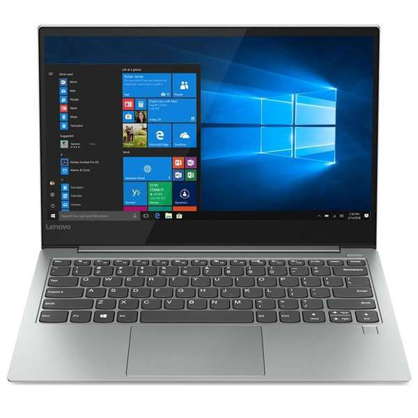 Ноутбук Lenovo Yoga S730-13IWL (81J0002LRU)