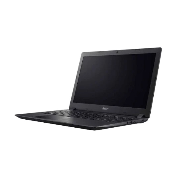Ноутбук Аcer Aspire 3 A315-51 Obsidian Black (NX.H9EER.010)
