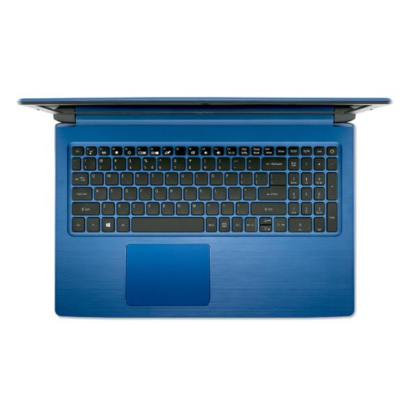 Ноутбук Acer Aspire 3, A315-54K (NX.HFYER.007) Blue