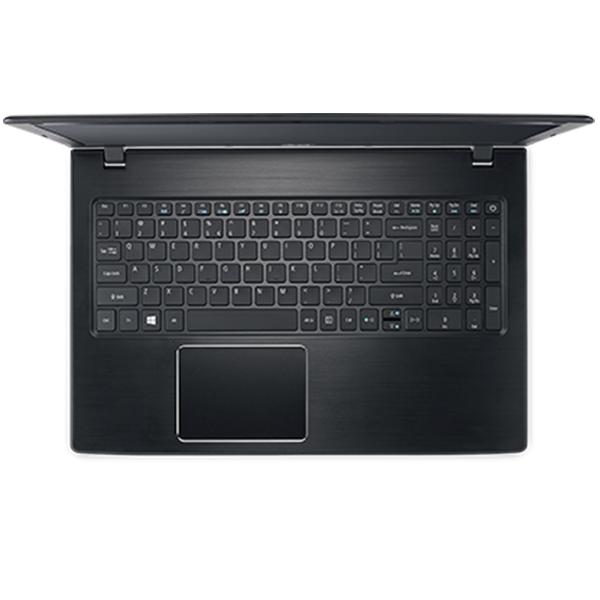 Ноутбук Acer Aspire E E5-576G Obsidian Black (NX.GVBER.045)