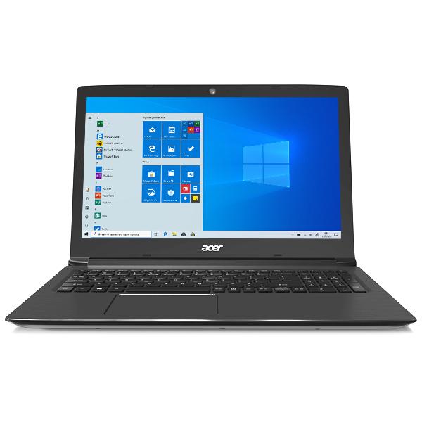 Ноутбук Acer Aspire 3, A315-53 (NX.HEFER.018) Shale Black