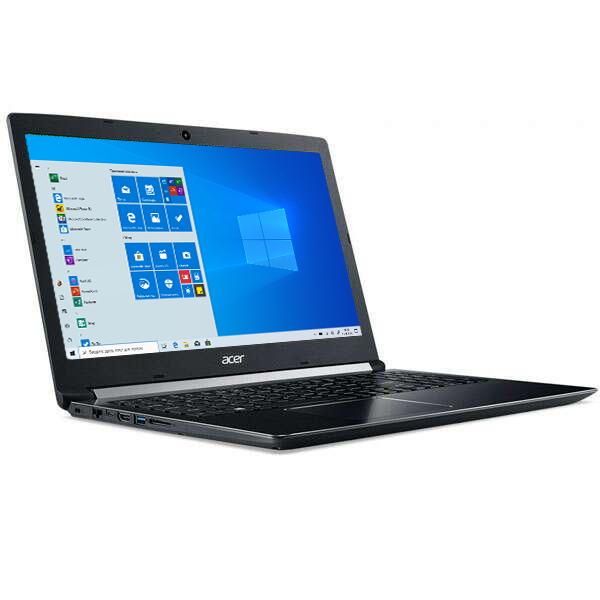 Ноутбук Acer Aspire 5 A515-52K Obsidian Black (NX.HAGER.001)