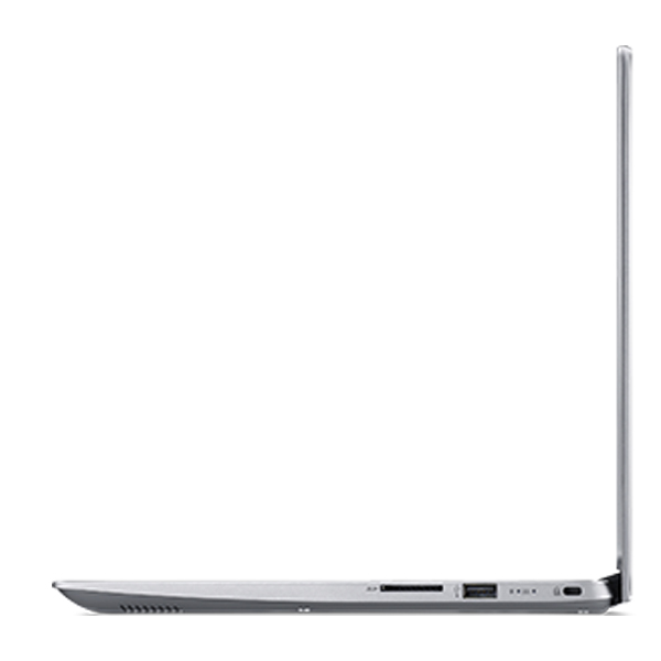 Ноутбук Acer Swift 3 SF314-54 Sparkly Silver (NX.GXZER.021)