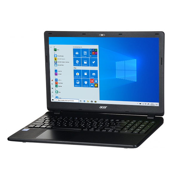 Ноутбук Acer Extensa EX2519, Black (NX.EFAER.122)