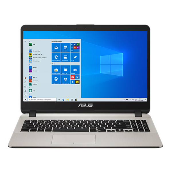 Ноутбук Asus Laptop X507UA-EJ1054T Stary Grey (90NB0HI1-M15220)
