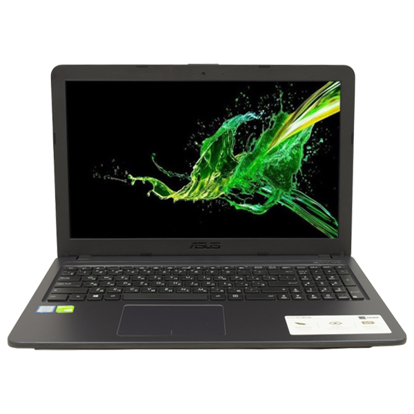 Ноутбук Asus Laptop, X543UB-DM843, Star Gray, 90NB0IM7-M12000