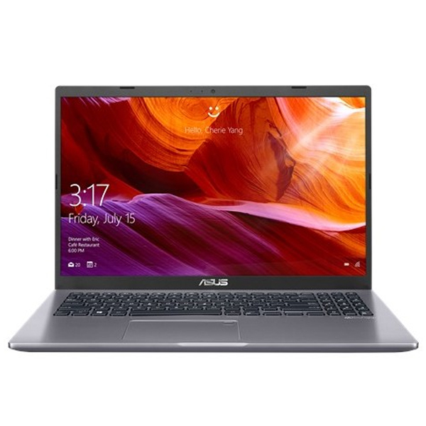 Ноутбук Asus Laptop X509FB-BR015T Slate Gray (90NB0N02-M01220)