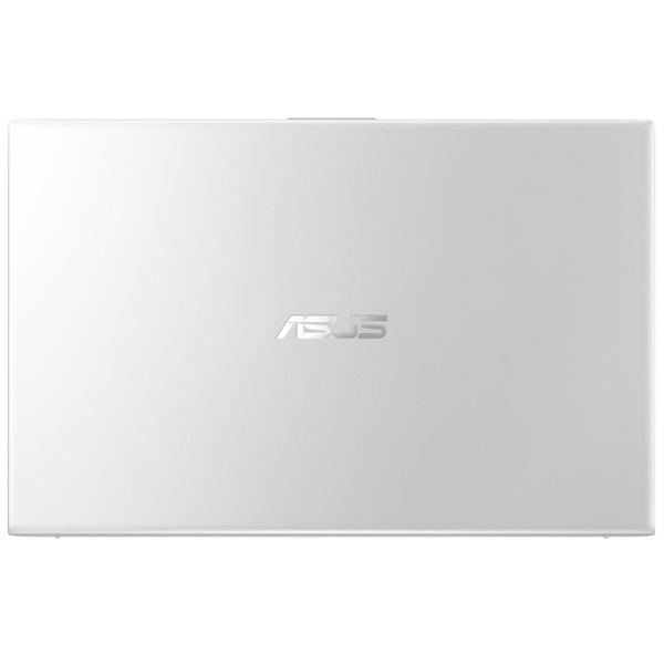 Ноутбук Asus Vivobook 15 X512FA-BQ810T Transparent Silver (90NB0KR2-M11940)