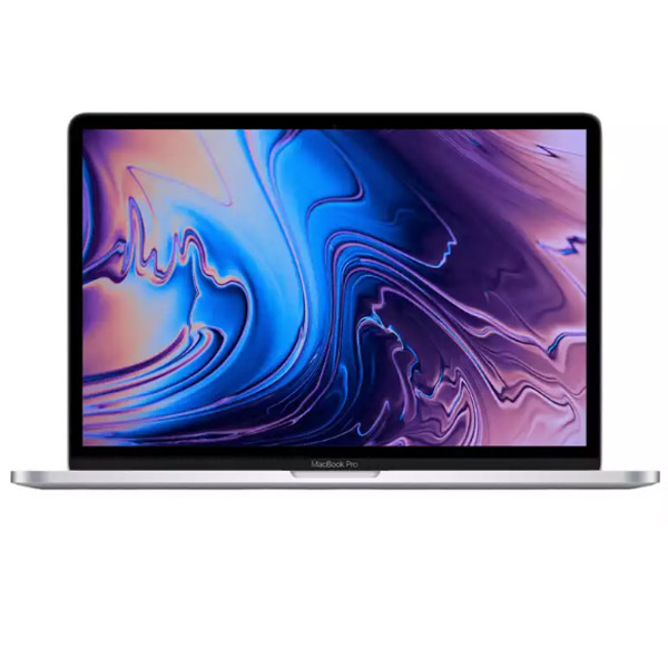 Apple ноутбугі MacBook Pro 13 Touch Bar Silver MUHQ2RU/A