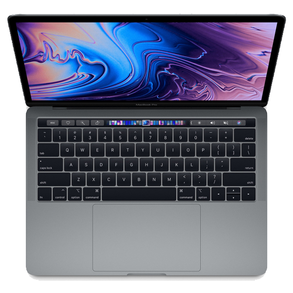 "Ноутбук Apple MacBook Pro 13.3"" Touch Bar Space Gray (MUHN2RU/A)"