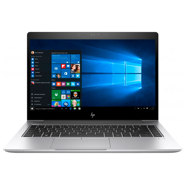 Ноутбук Hewlett Packard EliteBook 840 G5 (3JX99EA)