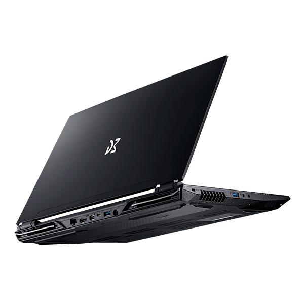 Ноутбук Dream Machines RT2070-15KZ03