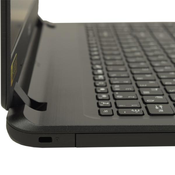 Ноутбук Acer Aspire 5 A515-53G-581H Obsidian Black (NX.HC8ER.003)