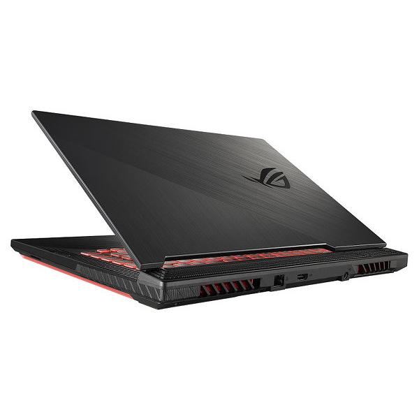 Ноутбук Asus ROG Strix G G531GT-AL007 (90NR01L3-M05960)