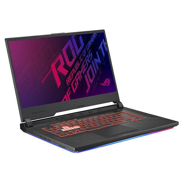Ноутбук Asus ROG Strix G G531GU-AL065 (90NR01J3-M08960)