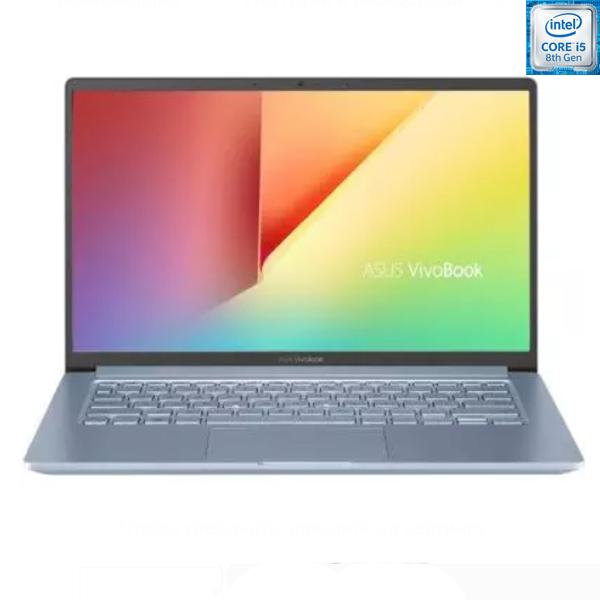 Ноутбук Asus Vivobook X403FA-EB021T Silver Blue & Sand Blast (90NB0LP2-M02040)