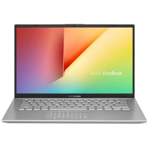 Ноутбук Asus Vivobook X420FA-EB234T Transparent Silver (90NB0K01-M04700)