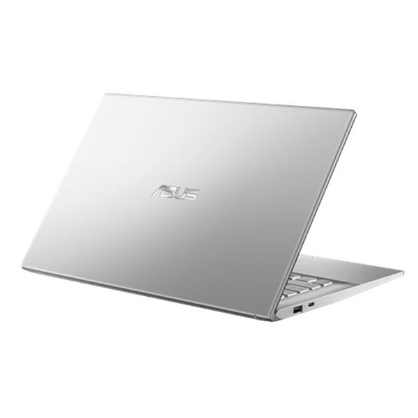 Ноутбук Asus Vivobook X420UA-EK063T Transparent Silver (90NB0LA1-M06510)