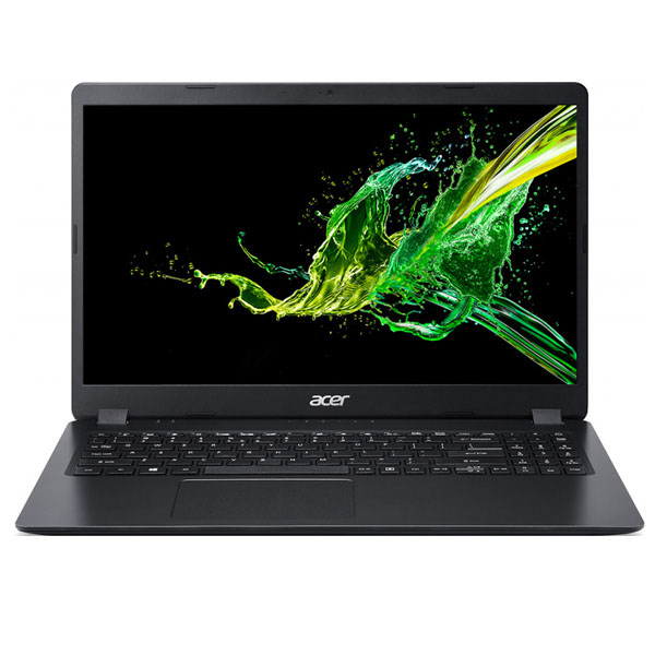Ноутбук Acer Aspire 3, A315-54-336C, Black, NX.HEFER.01D