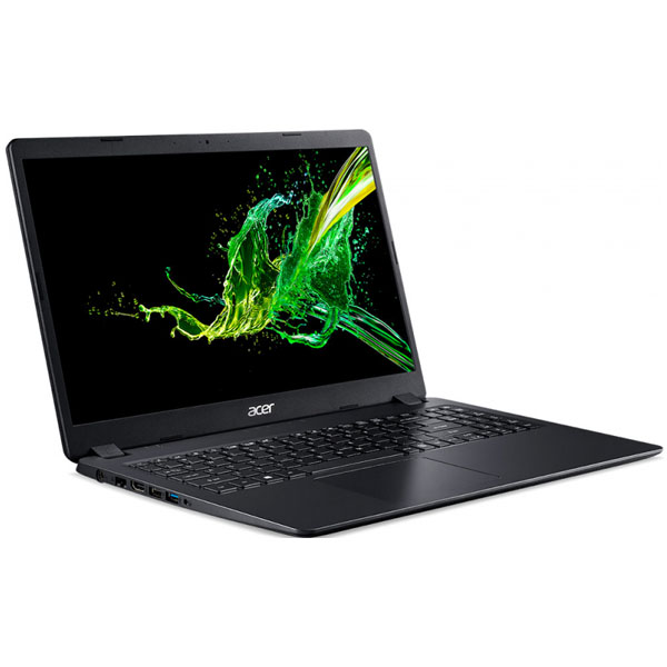 Ноутбук Acer Aspire 3, A315-55G-54HZ, Black, NX.HEDER.03A