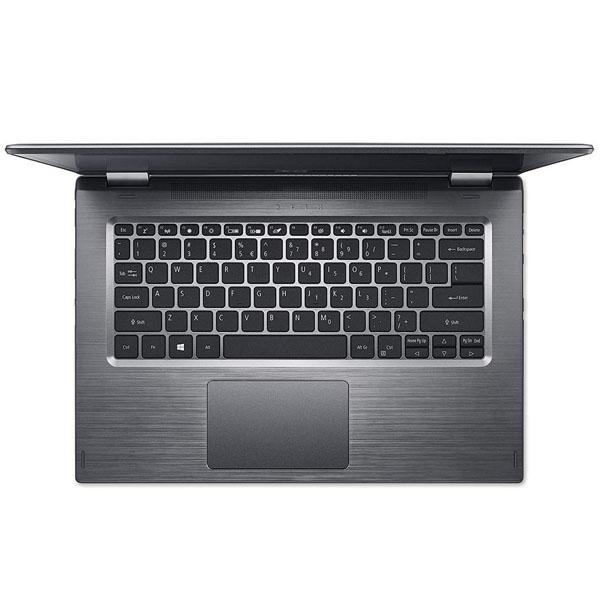 Ноутбук Acer Spin 3, SP314-52-36E8 (NX.H60ER.007)