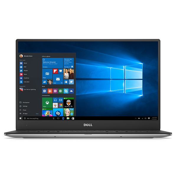 Ноутбук Dell XPS 13 (9360) (210-AMVY_9360-782WS)