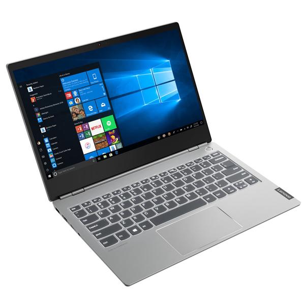 Ноутбук Lenovo ThinkBook S (20R90071UA)
