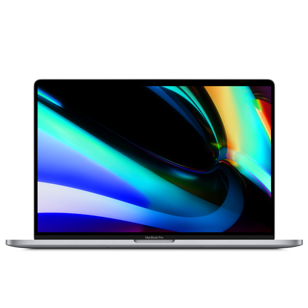 "Ноутбук Apple MacBook Pro 16"" Space Grey (MVVJ2)"