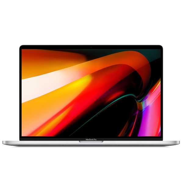 "Ноутбук Apple MacBook Pro 16"" i7 2.6/16/512 SSD Silver (MVVL2)"