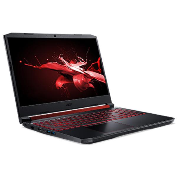 Ноутбук Acer Nitro 5 AN515-54 (NH.Q5BER.02T)