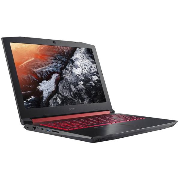 Ноутбук Acer Nitro 5 AN515-43 (NH.Q6NER.004)