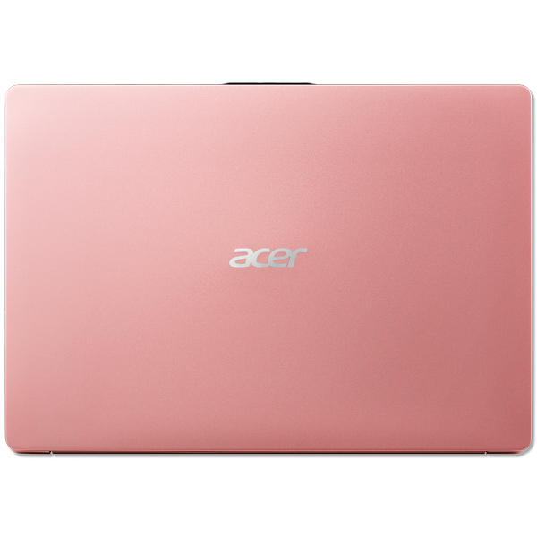 Ноутбук Acer Swift 1 SF114-32 Pink (NX.GZLER.008)